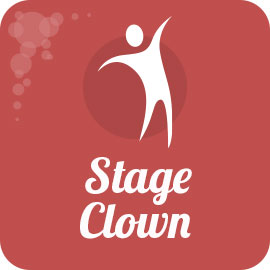 stage-clown